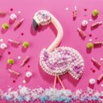 フラミンゴピンク一色💓ヒルトン名古屋でフラミンゴがテーマのデザートビュッフェ開催🎂