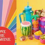 マストハブな雑貨がPLAZAに勢ぞろい💘「LOVE THE SUNSHINE」開催中🎉