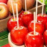 日曜だけの限定販売🎀りんご飴専門店『Candy apple』、渋谷にオープン🍎✨