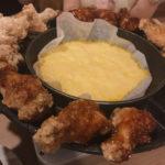 韓国料理!🇰🇷チェゴチキンがアツい🔥🍗