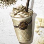 ゴディバ <ティー マジック シリーズ>第一弾🌟ショコリキサー ホワイトチョコレート ほうじ茶発売✨