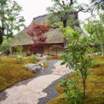 京都府指定有形文化財がカフェに✨「パンとエスプレッソと嵐山庭園」0PEN🥐
