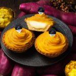 ほっこり甘い🍠「PABLO mini-鹿児島安納芋」が数量&期間限定で発売💕
