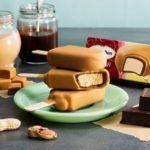 甘く濃厚な味わいでやみつきに😍 ハーゲンダッツ メルティーバー 『ピーナッツ&キャラメルショコラ』発売💛