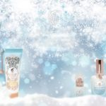 冬にだけ出会える、包み込むような香り❄️SPUR BLAN°C冬季限定発売🧚♂️✨