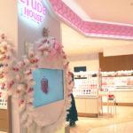 11月22日(金)にグランドオープンする「渋谷PARCO」に『ETUDE HOUSE』が登場💗✨数量限定でお得なオープニングセットも販売🌸