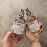 自分だけの香水が作れるお店💃💖 『THE FLAVOR design』✨