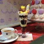 【Q-pot CAFE.】クリスマスしか出会えない🎄💖キュートなスイーツ✨
