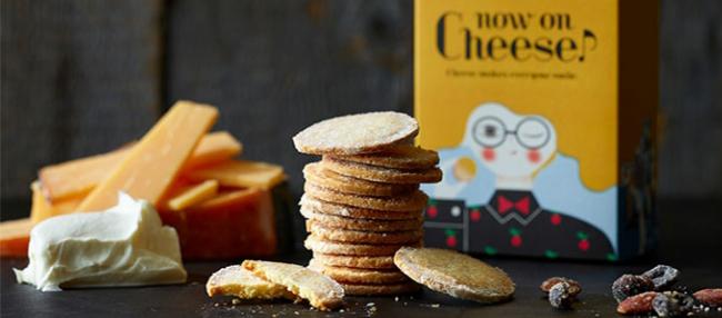 渋谷スクランブルスクエアにオープン!チーズスイーツ専門店『now on Cheese♪』🧀💖