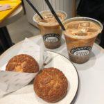 渋谷駅東口地下広場にニューオープン✨『UPLIGHT CAFE』♡