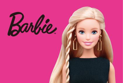12/6(金)デビュー60周年を迎えたバービーのPOP UP STORE 『Barbie(TM) 「Girl Power」』がhotel koe tokyoにて開催!