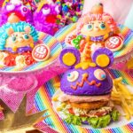 【KAWAII MONSTER CAFE】原宿KAWAIIが詰まったお祝いメニューが盛りだくさん!2020干支「ねずみ」をモチーフにした年末年始メニュー販売🐭💕