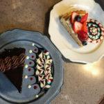 今流行りのデザインプレートが食べれちゃう🍰🍴💕大阪を代表するカフェ『Cafe 太陽の塔 』をご紹介🌞☕️