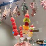 犬山城下町での食べ歩きに♡可愛いフルーツ飴をチェック🍓🍇🧡