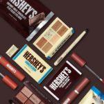 ETUDE HOUSE × HERSHEY'S コラボコスメ🍫💄『ハーシーコレクション』2020年2月1日 期間限定発売予定🧡💙