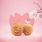 『パイフェイス』から期間限定商品が登場✨桜のパイやいちごのドリンクで春を感じて🌸🍓💖