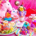 "『KAWAII MONSTER CAFE』バレンタイン一色な期間限定メニュー💝ロッテのチョコパイを使った""KAWAII""スイーツも登場🍫🌈"
