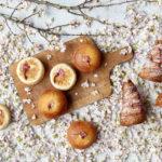 ブーランジェリー春の和菓子をパンで表現🌸桜の季節限定商品を発売!💗