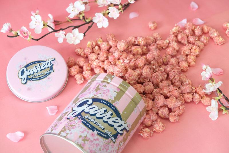 桜色が可愛い春限定レシピが今年も登場🌸♡『ベリーベリーホワイトチョコレート』2月15 日(土)より期間・数量限定で発売✨