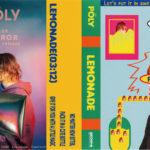 やすだちひろによる新プロジェクト「POLY」▶︎1stミニアルバム『MIRROR』リリース&ラフォーレ原宿POPUP開催🎉