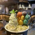 トゥンカロンで話題の『MUUNseoul』とロールアイス専門店『マンハッタンロールアイスクリーム』がコラボレーション🎉💖