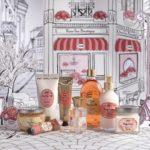 【SABON】柔らかなローズティーの香りで心ときめく時間が広がる💖大人気「ローズティーコレクション」が4月23日(木)よりレギュラー発売🌹✨