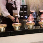神秘的なサイフォンコーヒーが美味しい倉敷珈琲☕️