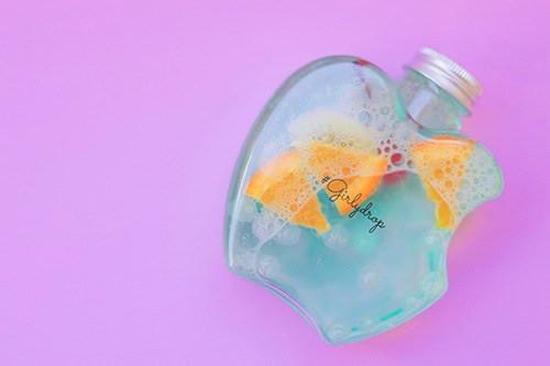 【超簡単😚】K-POPアイドルがこぞって実践!『アイドル水』【韓国で話題❗️】