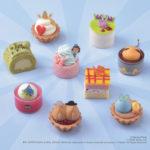 『トイ・ストーリー4』のキャラクターが、キュートなプチケーキに🧁💖「<トイ・ストーリー>コレクション 」6月22日(月)発売🌈
