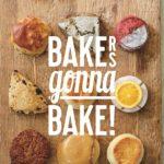 """スコーン専門店『BAKERS gonna BAKE』 8月5日(水)「東京ギフトパレット」にオープン🌈✨""""ダルゴナ""""を使ったスコーンやミルクティーも😻🍭"""