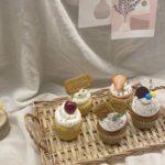 フルーツエイドやかわいいカップケーキと、韓国から取り寄せた雑貨のフォトスポットが楽しめる🍓💕韓国風カフェ『nui box』8月2日(日)オープン🌈