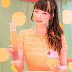 """【人気外国人YouTuber """"RinRin Doll"""" × KAWAII MONSTER CAFE】期間限定コラボドリンク「Honey Doll」が発売🍯💗"""
