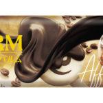 ミルクのコクとエスプレッソコーヒーのほろ苦さが絶妙バランス💫「PARM(パルム) アフォガート」8月31日(月)より期間限定発売☕️🧡