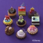 【ハロウィンといえばディズニー!🎃】4作品のディズニープリンセス&ヴィランズをデザインしたハロウィン限定スイーツが発売👻🧡