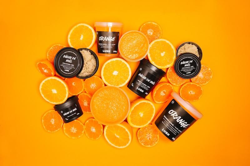 新鮮な温州みかんやオレンジをふんだんに使用!🍊冬のお肌ケアにオススメの限定アイテム2種が、9月24日より発売🌈✴️