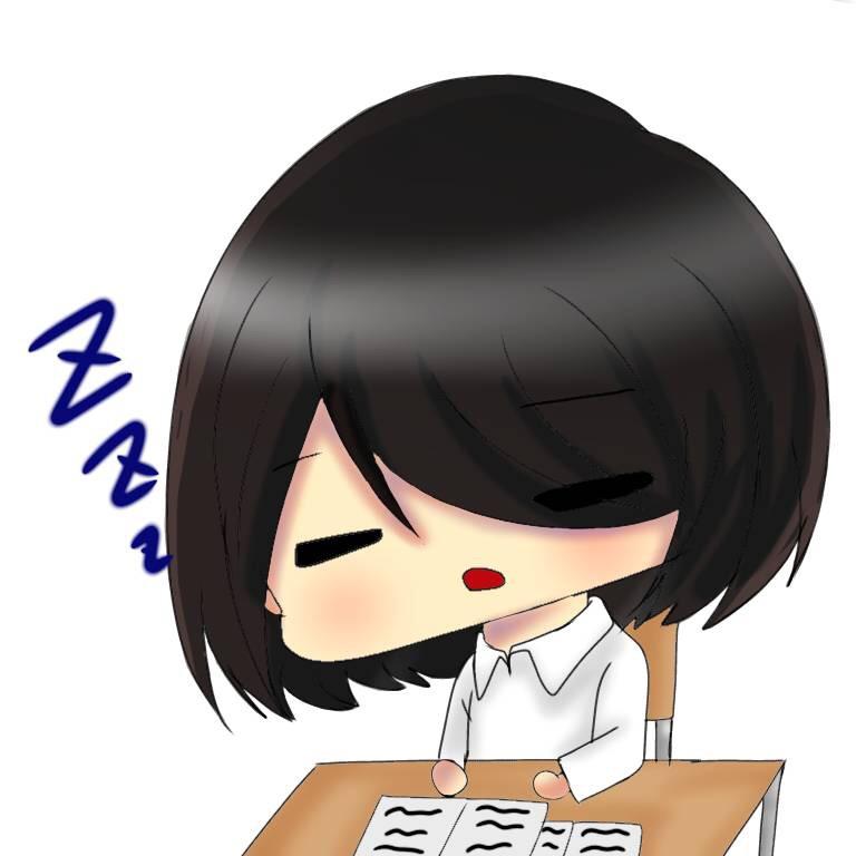 授業中の睡魔に負けない!私や友達がしている睡魔対策🌟