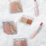 キラキラとした雪の煌めき❄️2020 Holiday Collection Glittery Snow 『グリッタースノー』11月6日 期間限定発売⛄️💙