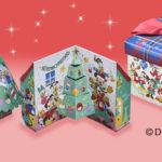 クリスマスもやっぱりディズニー!🎄💚銀座コージーコーナーからクリスマス限定スイーツギフトが登場🎉