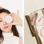 今韓国でもっとも旬なコスメブランド 『AMUSE』より、透明感もカバー力も叶える「ビーガンカバークッション」新発売!🌿♡