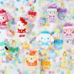 「レインボー」をテーマにしたカラフルなクリスマスイベント🌈『PURO RAINBOW CHRISTMAS 』本日スタート🎄💚
