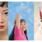 """今注目の韓国コスメブランド👑「AMUSE」のNO.1ベストセラー""""水分感たっぷりティント""""から新コレクション発売🌈"""