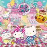 レトロでキュートな イースターイベント「Puro Easter」3/12~6/1開催🌈🐰