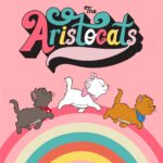 【Francfranc】『The Aristocats(おしゃれキャット)』のオリジナルアイテムを2月22日より販売🐈🎀