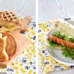 ムーミンカフェ 東京ドームシティ ラクーア店にて、朝食メニューの提供を開始🧡🌟