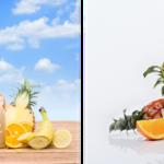 """イノセント""""まんま、飲むフルーツ""""新レシピ「すべらないバナナ」を発売🍌🧡"""