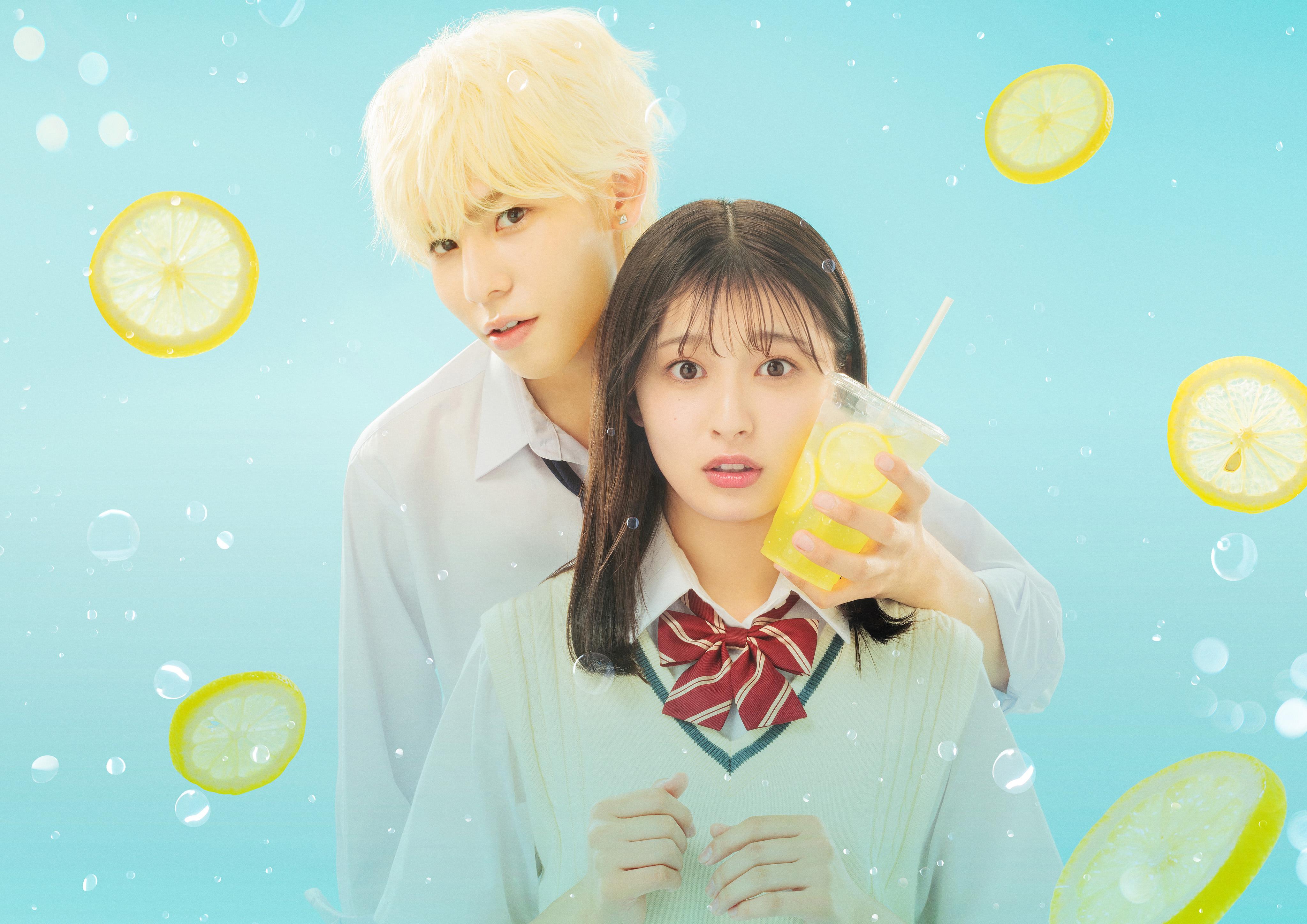 映画単独初主演🎬〈Snow Man・ラウール〉スペシャルインタビュー!映画「ハニーレモンソーダ」🍯🍋💛
