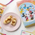 東京ばな奈とディズニーが贈る夢のショップが、北海道に期間限定OPEN💖🌈可愛すぎるスイーツはチェック必須🌟