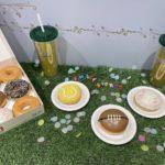 【食レポ】クリスピー・クリーム・ドーナツからスポーツの夏を楽しむ『ボールドーナツ』が期間限定発売🏈🎾🥎
