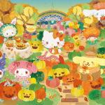 """今年は""""パンプキン""""がテーマの明るくてハッピーなスペシャルイベント「ピューロハロウィン」🎃🧡"""