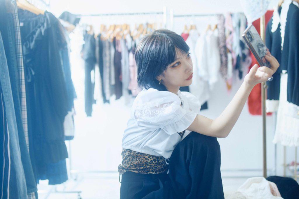 かてぃ ファッションカルト